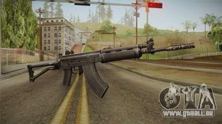 Sako 95 Assault Rifle pour GTA San Andreas