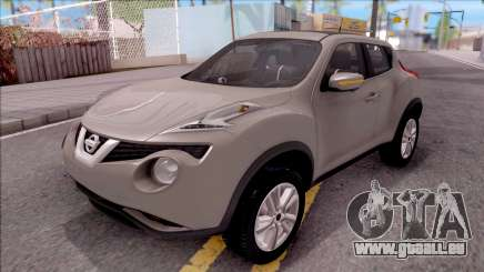 Nissan Juke pour GTA San Andreas