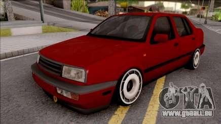 Volkswagen Vento pour GTA San Andreas
