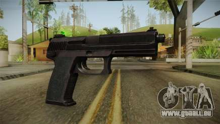 Killing Floor - MK23 für GTA San Andreas
