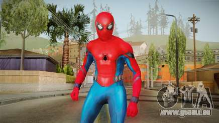 Spider-Man Homecoming - Spider-Man pour GTA San Andreas