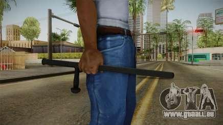 Police Baton pour GTA San Andreas