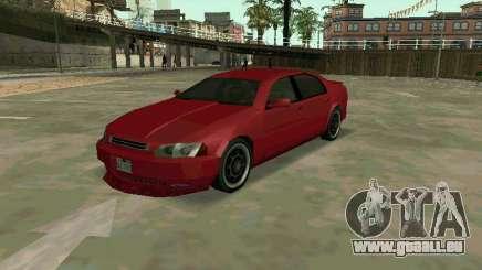GTA LCS Forelli ExSess pour GTA San Andreas