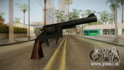 Driver PL - Colt45 für GTA San Andreas