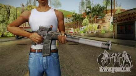 As-Val für GTA San Andreas