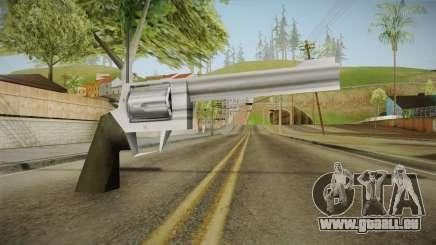Driver PL - Desert Eagle pour GTA San Andreas