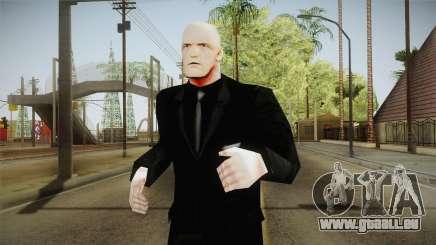 Kazim Carman Skin pour GTA San Andreas