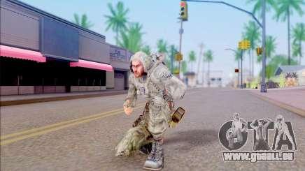 J. J. aus S. T. A. L. K. E. R für GTA San Andreas