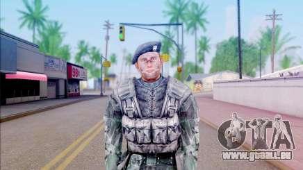 Nachbarn Mitglied von S. T. A. L. K. E. R für GTA San Andreas