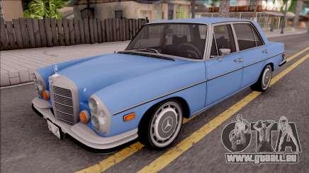Mercedes-Benz 300SEL 6.3 pour GTA San Andreas
