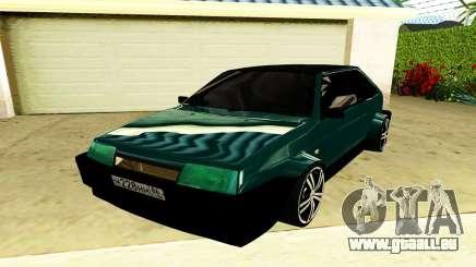 VAZ 2108 SRT8 für GTA San Andreas
