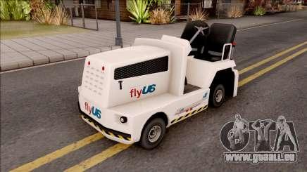 GTA IV Airtug IVF pour GTA San Andreas