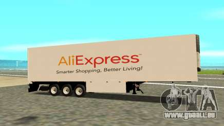 Trailer Aliexpress für GTA San Andreas