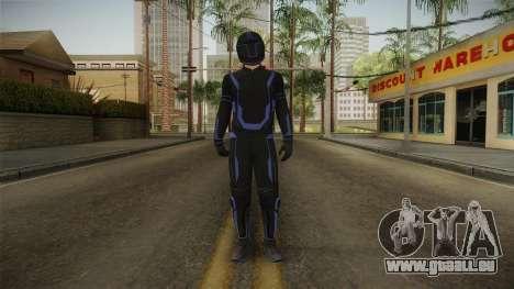 GTA Online - Deadline DLC Skin 1 pour GTA San Andreas deuxième écran