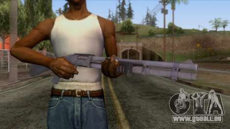 Battlefield 4 - Remington 870 MCS für GTA San Andreas