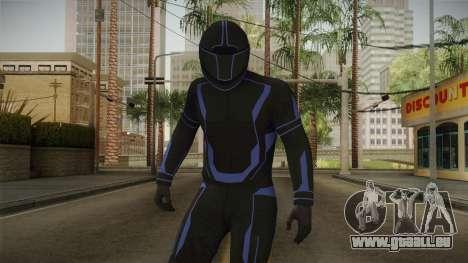 GTA Online - Deadline DLC Skin 1 pour GTA San Andreas
