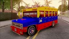 Chevrolet C30 für GTA San Andreas