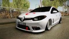 Renault Fluence PlayBoy