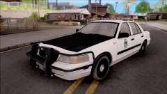 Ford Crown Victoria 2009 Des Moines PD