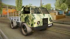 TAM 110 Vojno Vozilo für GTA San Andreas