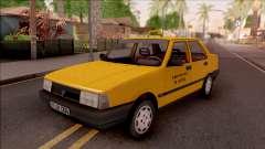 Tofas Sahin Taxi 1999