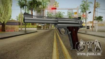Automag Pistol pour GTA San Andreas
