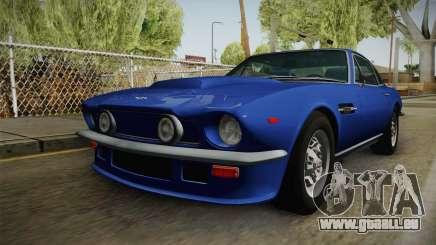 Aston Martin V8 Vantage 1977 IVF für GTA San Andreas