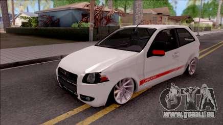 Fiat Palio Abarth für GTA San Andreas