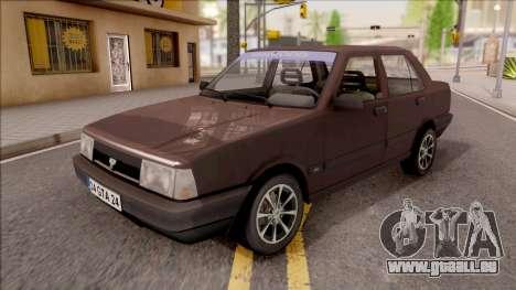 Tofas Sahin v2 pour GTA San Andreas