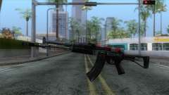 Counter-Strike Online 2 AEK-971 v4