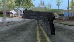 Zastava CZ99 für GTA San Andreas