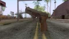 Seburo M5 Pistol