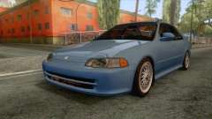 Honda Civic Ferio 1991