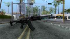 Counter-Strike Online 2 AEK-971 v3 pour GTA San Andreas