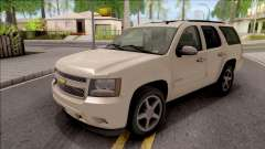 Chevrolet Tahoe LTZ 2008