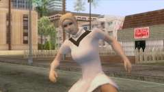 Female Sweater One Piece v6 pour GTA San Andreas