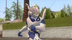 My Hero Academia - Lida Tenya Suit Hero