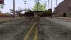 Battlefield 4 - MPX