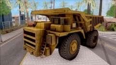 BELAZ-75214 HQLM
