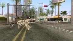 CoD: Black Ops II - AK-47 Benjamin Skin v2