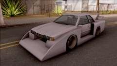 Previon Formula BETA für GTA San Andreas