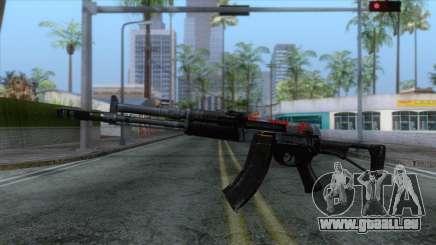 Counter-Strike Online 2 AEK-971 v4 für GTA San Andreas