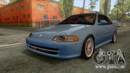 Honda Civic Ferio 1991 für GTA San Andreas