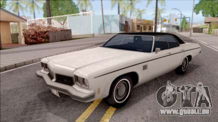 Oldsmobile Delta 88 1973 IVF pour GTA San Andreas