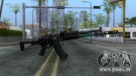 Counter-Strike Online 2 AEK-971 v3 für GTA San Andreas