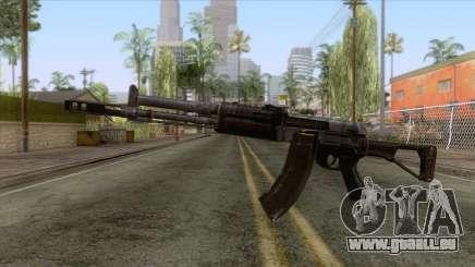Counter-Strike Online 2 AEK-971 v1 für GTA San Andreas