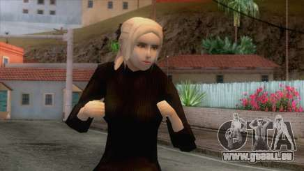 Female Sweater One Piece v1 pour GTA San Andreas