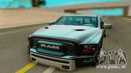 Dodge Ram für GTA San Andreas