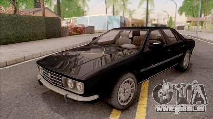 Imponte Vincent IVF pour GTA San Andreas