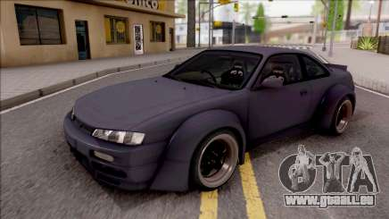 Nissan 200SX Rocket Bunny v4 pour GTA San Andreas